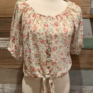 """Top/blouse by """"Poetry"""""""